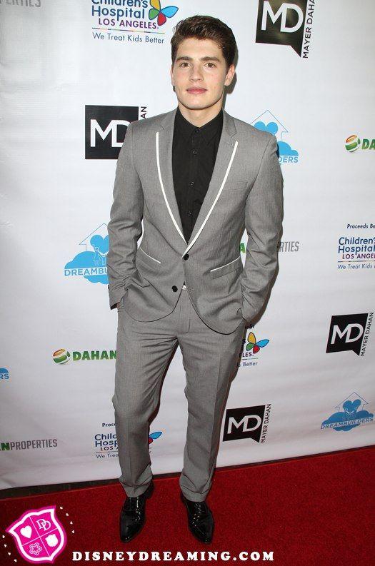 "Gregg Sulkin stars in ""Affluenza"" movie arriving July 11, 2014!"