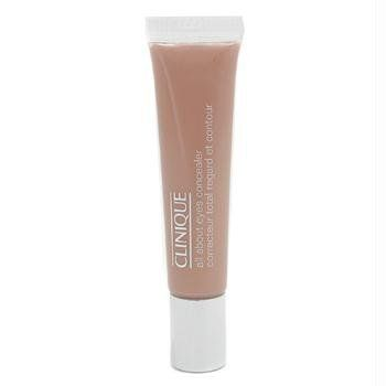 All About Eyes Concealer - #03 Light Petal - Clinique - Complexion - All About Eyes Concealer - 10ml/0.33oz by Clinique. $24.00. Category : Make Up. Aroma of elegance. Makes a great gift for someone special. Clinique - Complexion - All About Eyes Concealer. 10ml/0.33oz. Helps cover under eye dark circles Reduces look of puffiness Oil free with moisturizing effect No creasing or forming fine lines Long wearing - Clinique - Complexion - All About Eyes Concealer