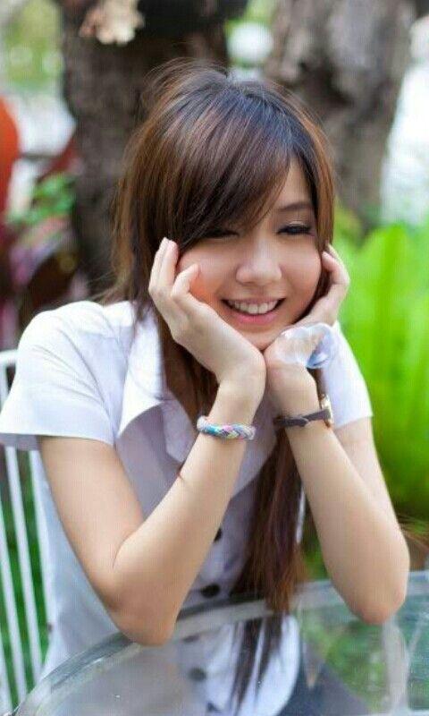 Thai School Girl