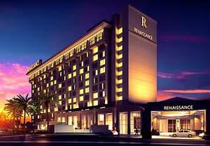Renaissance Hotel in Baton Rouge, LA