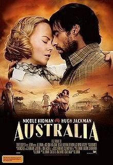 Party filmed in Bowen Australian Film 101