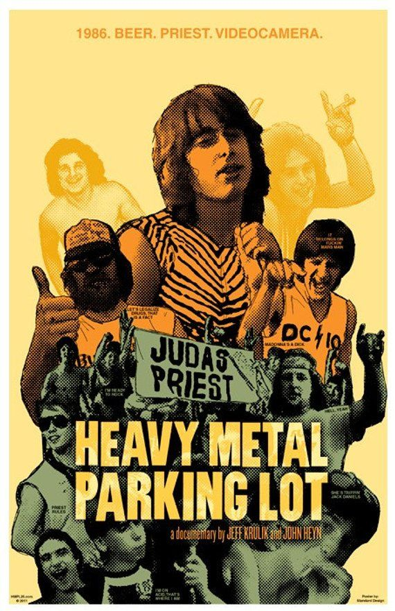 heavy metal full movie free stream
