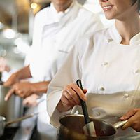 Chefs and Food Service Workers: Living With Diabetes on the Job  The high-stress, fast-paced life of a chef can be a recipe for developing type 2 diabetes. Here's how two professionals have learned to cope.