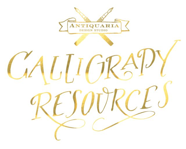 Best images about calligraphy fonts printables on