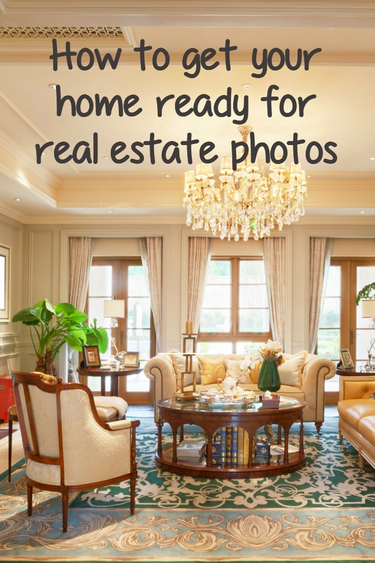 You've probably heard this statistic before:  95%+ of home buyers start their search on the internet.  The thing that entices them the most?  Nice looking real estate photos of your home!    If your home doesn't stand out from the crowd of other listings-for-sale, some buyers may never bother to come and look at it.
