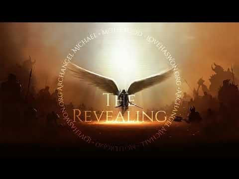 Urgent Message From Archangel Michael ~ Energies of December & The Revea...