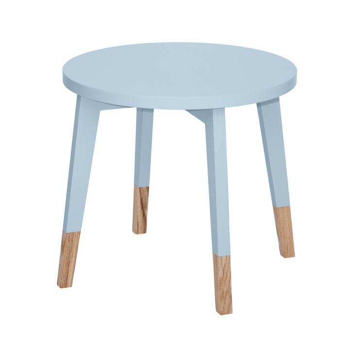 Dip Dye Coffee Table