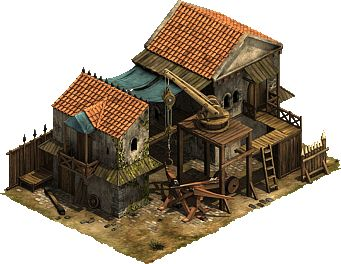 Forge of empires units list