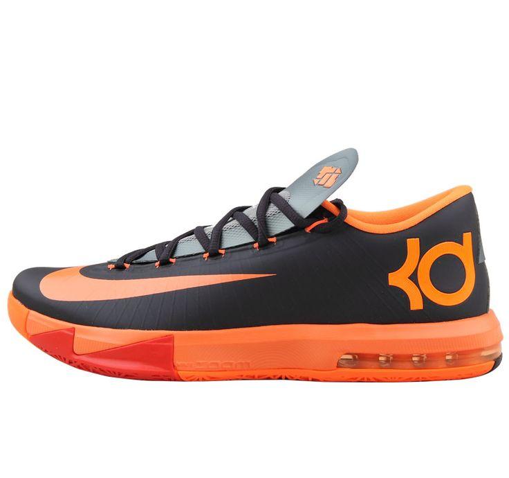 Nike KD VI 6 Kevin Durant New Color