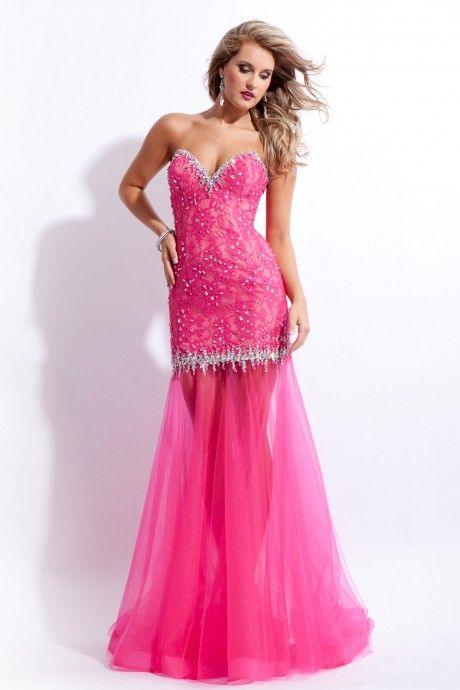 Mejores 64 imágenes de prom dresses! en Pinterest | Vestidos ...