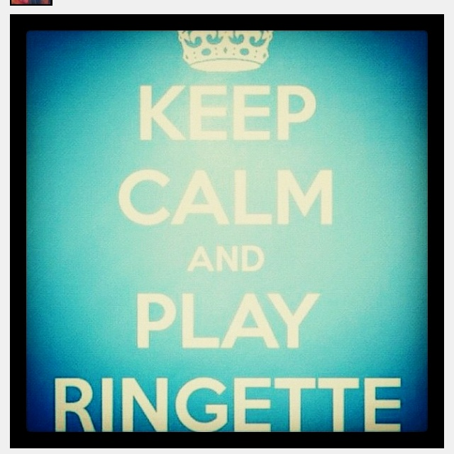 Ringette