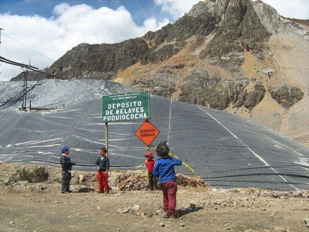 ECO-DIARIO-ALTERNATIVO: Llaman a participar en la Marcha Mundial frente al cambio climático el 10 de diciembre 2014 y otras inf.