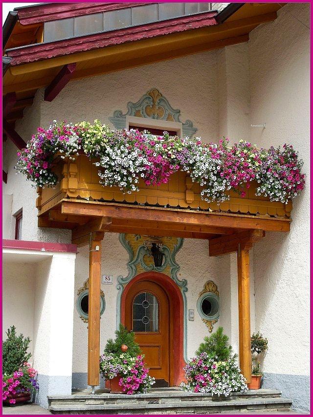 In Achensee, Austria
