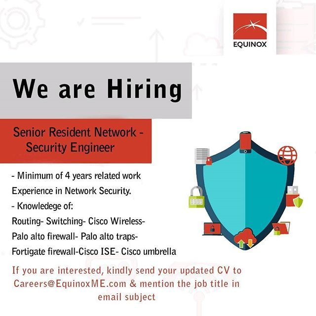 Untitled Network Security Technology Network Security Work Experience