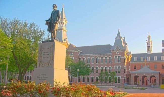 """USA: La Universidad Baylor elimina la prohibición de """"actos homosexuales"""""""
