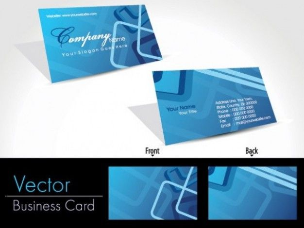 31 best business design photos images on pinterest business design 5 styles of modern business card templates front and back floral blue business abstract or colorful vector set in eps format reheart Choice Image