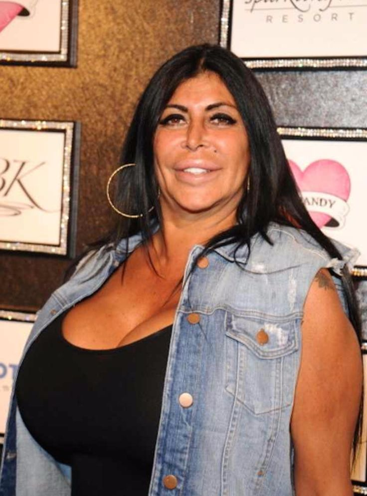#MobWives Big Ang Cancer Returns read about it at http://getreallol.com/mob-wives-big-ang-cancer-returns/