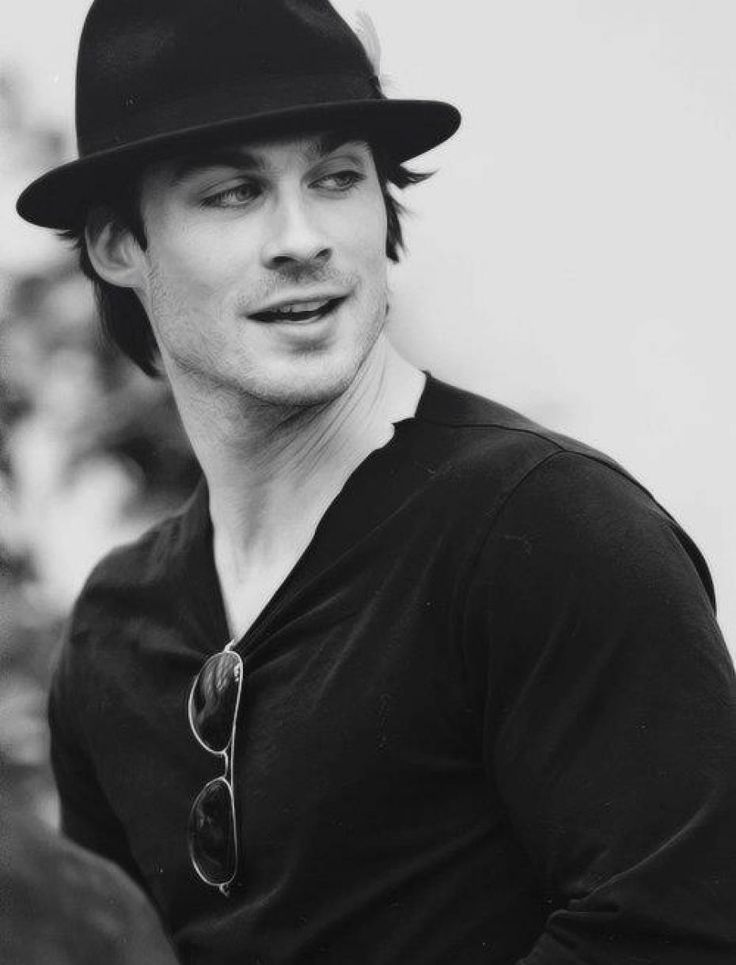 ian somerhalder | The Vampire Diaries : Ian Somerhalder
