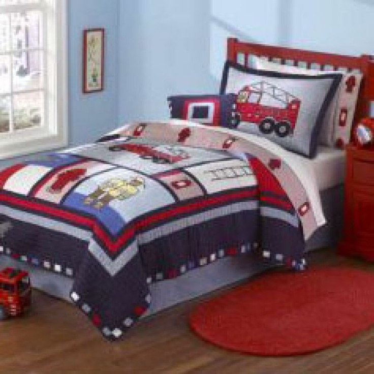 Best Boys Sports Bedding Images On Pinterest Bedding Sets - Boys sports bedding sets twin