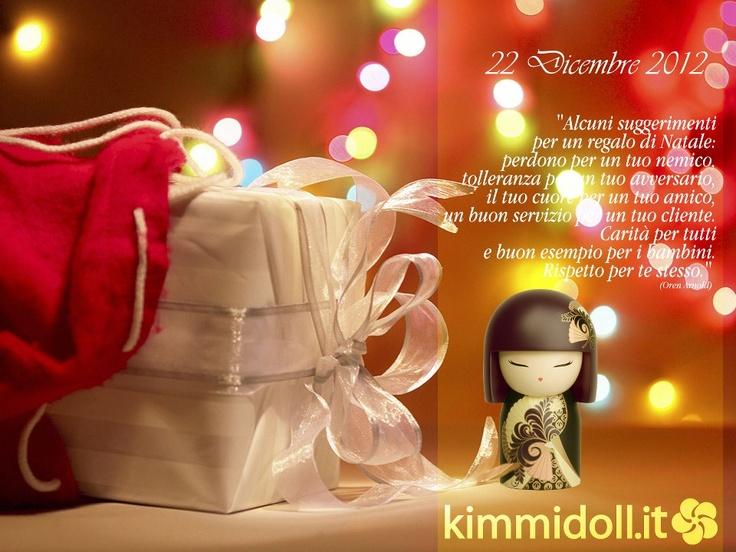 22 Dicembre 2012 #Kimmidoll #Christmas