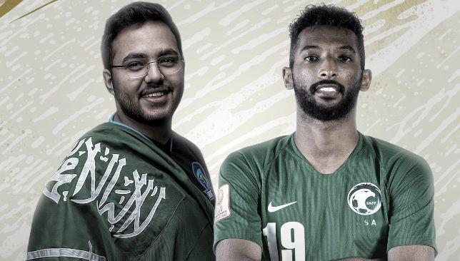 بمساعدة فراس البريكان السعودية تفوز بكأس العالم في فيفا 2020 سعودي 360 حققت السعودية بطولة كأس العالم للمنتخب Mens Tshirts Mens Graphic Tshirt Mens Tops