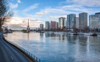 Immobilier d'entreprise en Île-de-France : les investissements progressent !