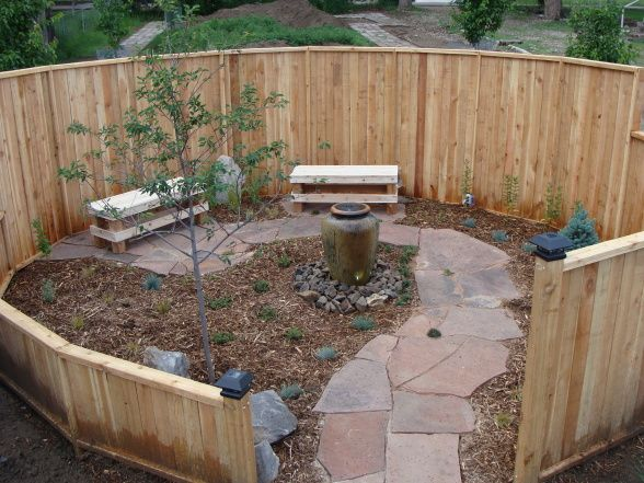 Best 25 meditation garden ideas on pinterest - Meditation garden design ideas ...