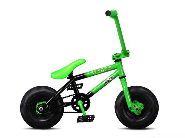 """Rocker BMX """"Mini Main"""" Mini BMX Bike"""