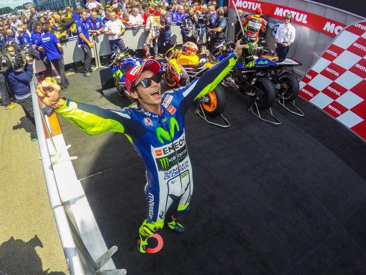 Valentino Rossi. VR46