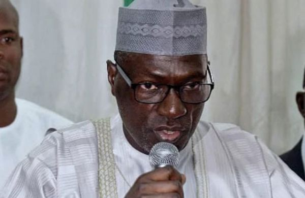 Nigeria's Exit From Recession is Mere Statistics It Doesn't Reflect Reality - Makarfi NLC Others