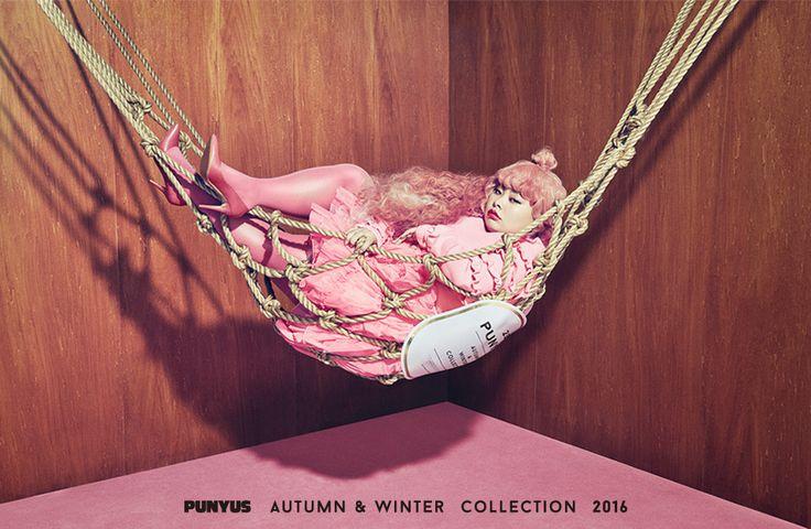 PUNYUS | fashion brand PUNYUS that Naomi Watanabe produce