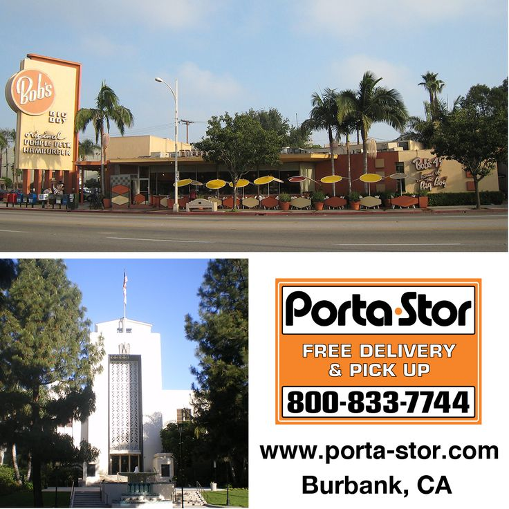 20 best Burbank CA images on Pinterest Rent storage Renting and
