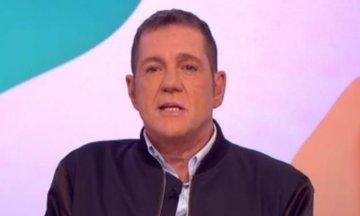 Dale Winton Addresses Fans' Concern For His Health