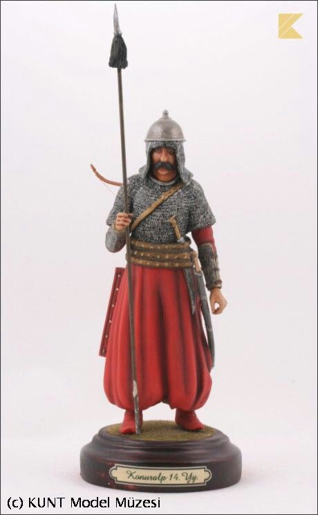 Ottoman-Konuralp