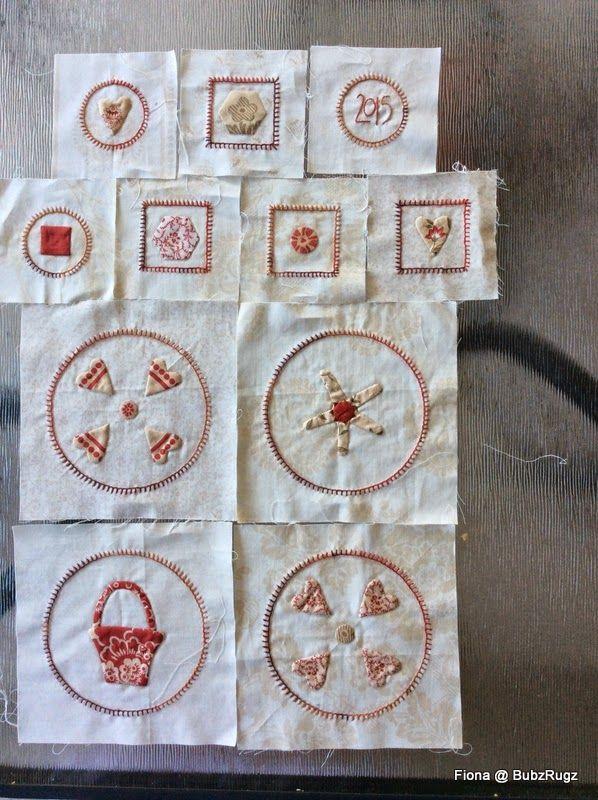 BubzRugz: Blocks... sewn and stitched.....