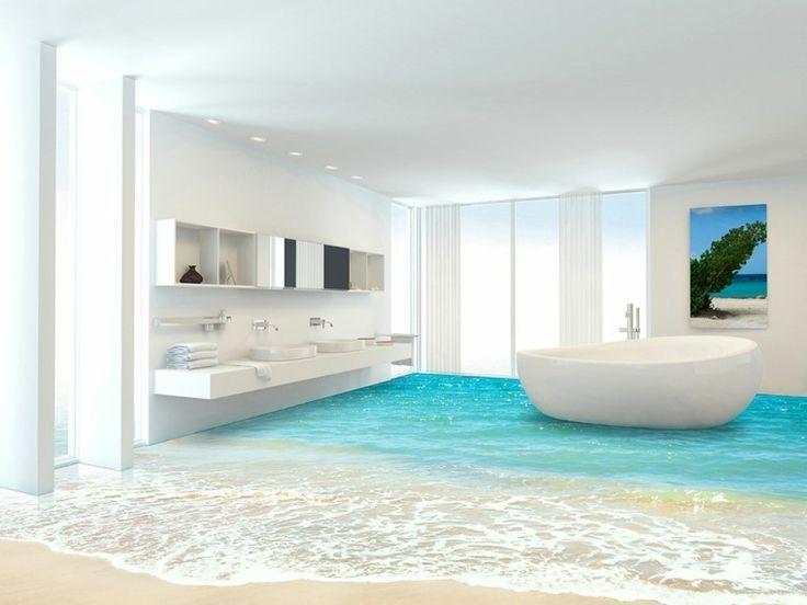 les 25 meilleures id es de la cat gorie epoxy sol sur. Black Bedroom Furniture Sets. Home Design Ideas