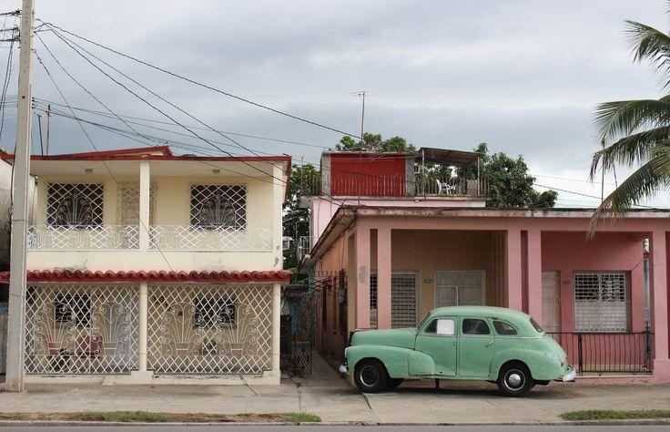 Cienfuegos. Cuba.