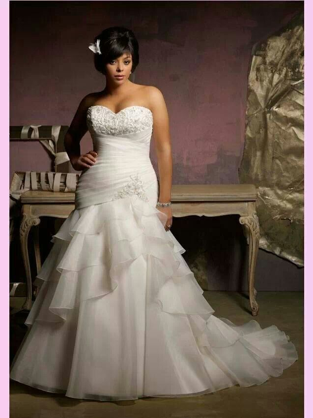 Fancy Cheap bead silver Buy Quality beaded ball gown directly from China beaded wedding gown Suppliers Plus Size Sweetheart Drop Waist A line Crystal Beading