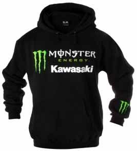 Kawasaki hoodie