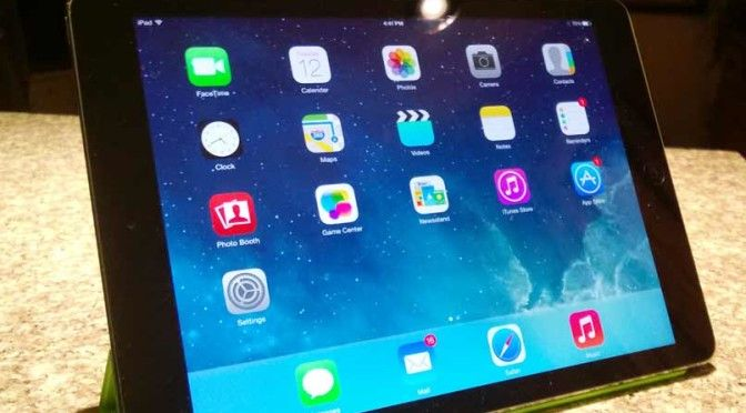 The all-too human reasons why I think the Apple iPad Air is the best tablet this Christmas