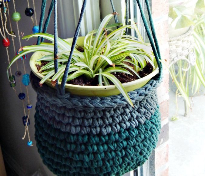 Plant Hanger 1