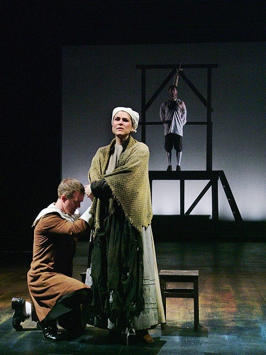 a discussion on the theme of witch hunts in the book the crucible by arthur miller The crucible by arthur miller is a play about hysteria just not the teenybopper and boy-band kind it's a theme.
