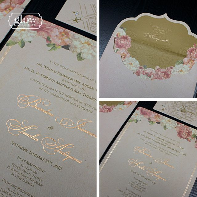This is incredible! Unique work by  glow invitation http://www.bridestory.com/glow-invitation/projects/shabby-chic