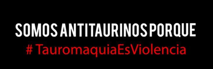 Líderes de algunas de las principales organizaciones de protección animal entre las que se incluyen Animanaturalis, la Asociación de Veterinarios Abolicionistas de la Tauromaquia y del Maltrato Animal (AVATMA), Ecologistas en Acción, EQUO Derechos de los Animales, la Federación de Asociaciones de Protección Animal de la Comunidad de Madrid (FAPAM), Fundación Franz Weber (FFW), Gladiadores Por la Paz, el Observatorio de Violencia Hacia los Animales y la Plataforma La Tortura No Es Cultura…