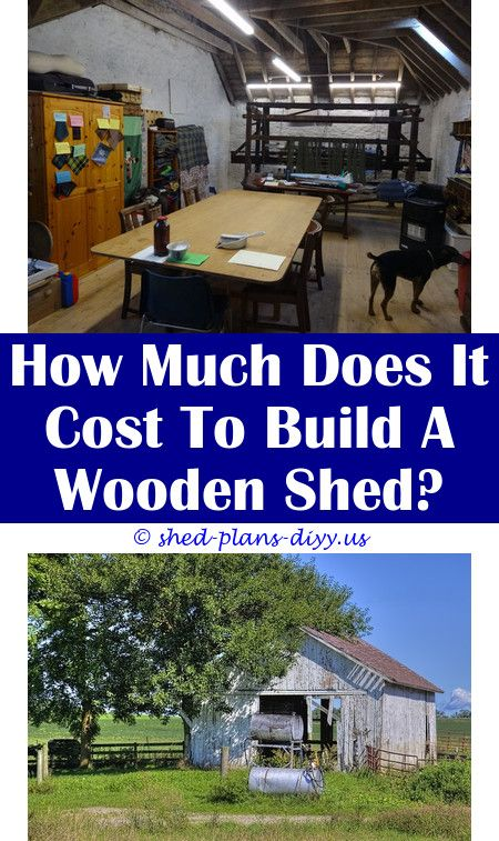 Plans 24 X 24 Tractor Shed 8x10 shed plans materials list free