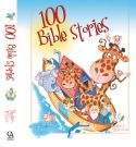 OUT OF PRINT!!! 100 Bible stories, from Genesis-Revelation, will soon be hidden in children's hearts while they read 100 BIBLE STORIES. Bible truths & Life Action Applications will help children take these biblical teachings to heart. A 100  kid-friendly Bible stories, with adorable illustrations - It's a unique experience the whole family will enjoy! Stephen Elkins @ R120-00 in Afrikaans & English.