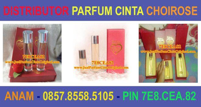 Distributor Parfum Cinta Jual Parfum Choirose Grosir - Anam 085785585105 gbr1