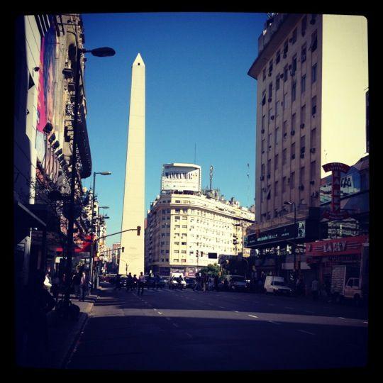 Buenos Aires | Ciudad Autónoma de Buenos Aires en Buenos Aires Province