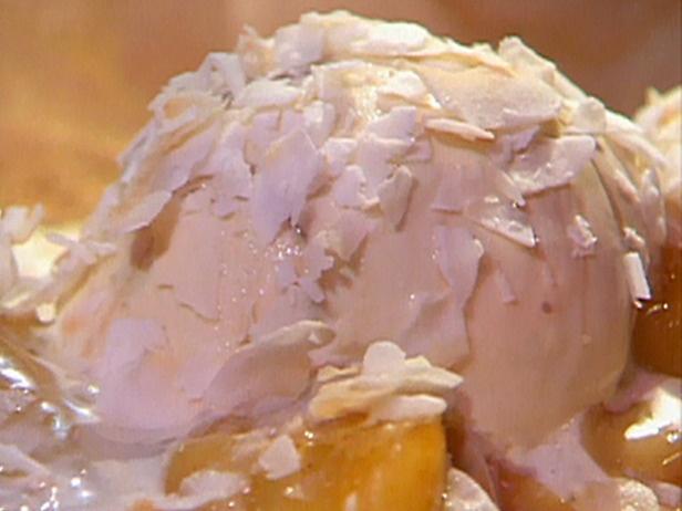 Homemade Dulce de Leche Ice Cream Recipe : Emeril Lagasse : Recipes : Food Network