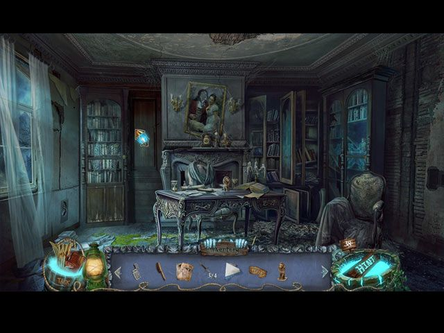 Living beings weren't here for a while, huh? Download Mac version of Spirit of Revenge 4: Florry's Well Collector's Edition: http://wholovegames.com/hidden-object-mac/spirit-of-revenge-4-florrys-well-collectors-edition-mac.html